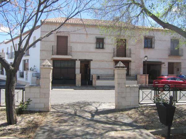 Hotel Pictures: Casa Marques de Hormazas, Almagro