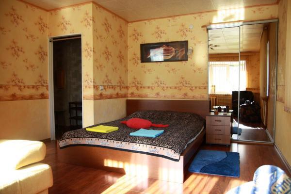 ホテル写真: Apartment on Sheynkmana 30, エカテリンブルク