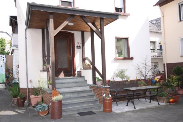 Hotel Pictures: Ferienwohnungen im Moseltal, Löf