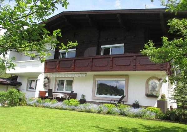 Photos de l'hôtel: Haus Birgit, Walchsee