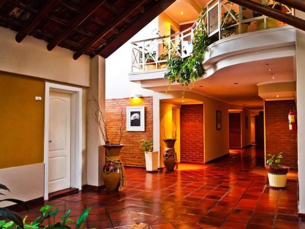 Fotos de l'hotel: Costa Del Sol, Federación