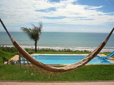 Hotel Pictures: Luxuoso Chalé Praia de Zumbi, Zumbi