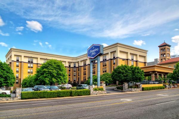 Hotel Pictures: Hampton Inn Nashville / Vanderbilt, Nashville