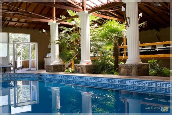Hotelfoto's: Cabañas y Spa Las Pircas, Tandil