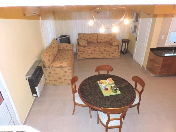 Duplex Apartment (4 Adults)