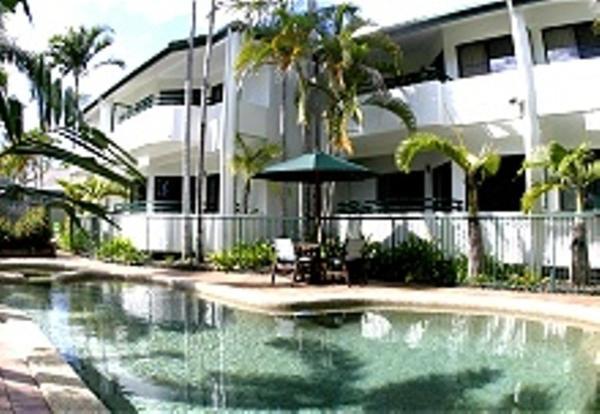 Foto Hotel: Half Moon Bay Resort, Yorkeys Knob
