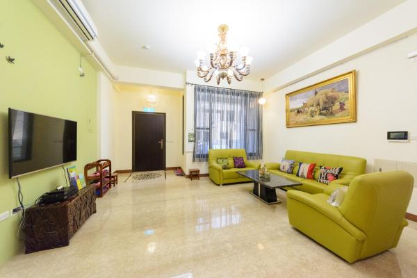 Fotografie hotelů: Iwaiker B&B, Hualien City