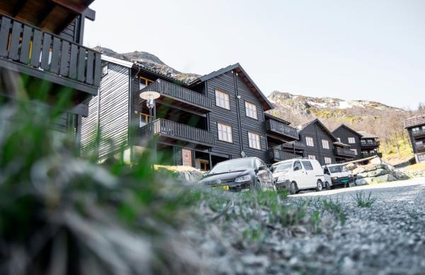 Hotellbilder: Skarsnuten Apartments, Hemsedal