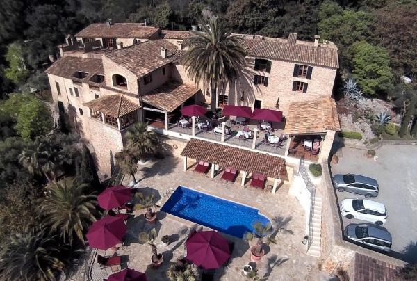 Hotel Pictures: La Posada del Marqués, Esporles