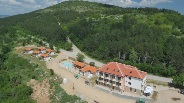 Hotel Pictures: Complex Magura, Rabisha