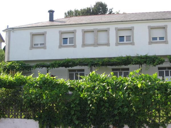 Hotel Pictures: Pensión Portomiño, Portomarin