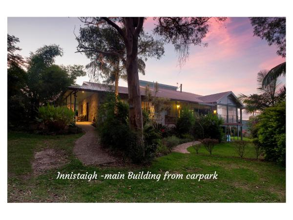 Hotellikuvia: Innistaigh Retreat, Landsborough