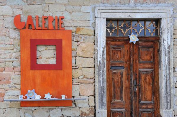 Hotel Pictures: Galerie Kuks, Kuks
