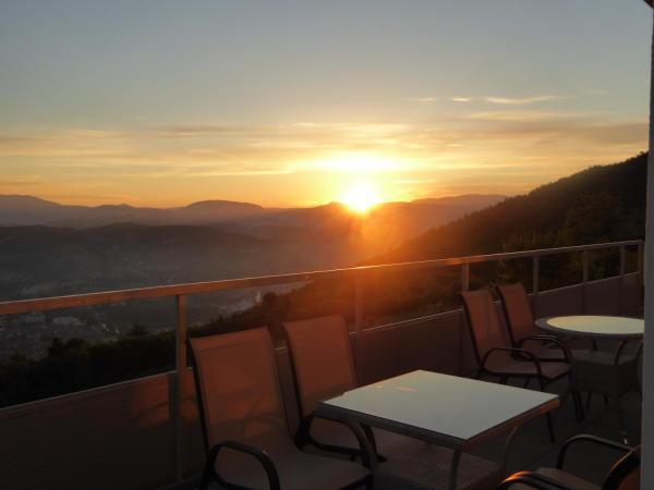 Fotos de l'hotel: Pyramid Lodge, Visoko