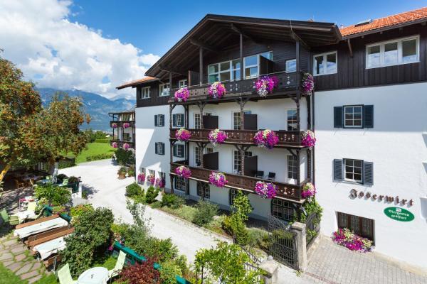 Hotelbilleder: Isserwirt, Innsbruck