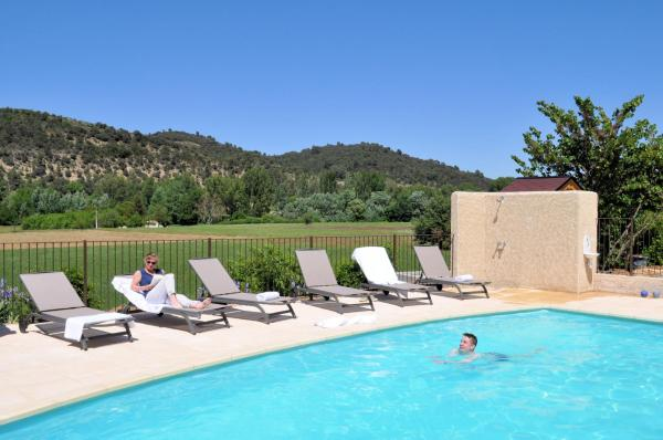 Hotel Pictures: L'Ecrin du Verdon, Allemagne-en-Provence