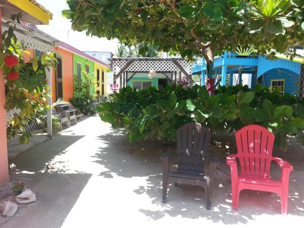 Hotel Pictures: Sea n sun Guest House, Caye Caulker