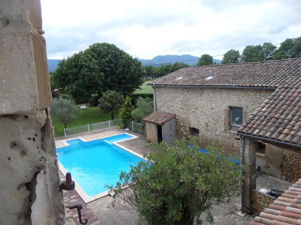 Hotel Pictures: B&B D'hôtes La Petieuve, Chabeuil