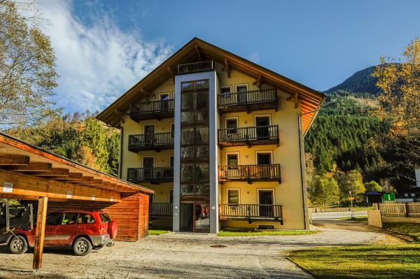 Hotelbilder: Ferienhaus am Rohntalbach, Hinterriss