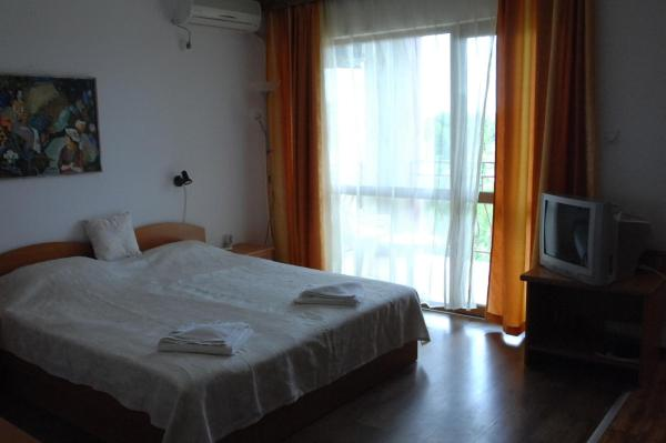 Φωτογραφίες: Condo Hotel Valentina, Obzor