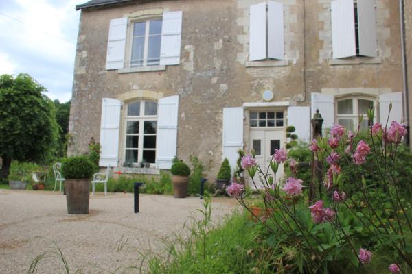 Hotel Pictures: les chambres saint martin, Chailles