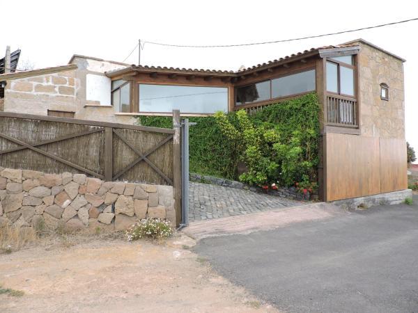 Hotel Pictures: Casa Rural Juan Lu, Güimar