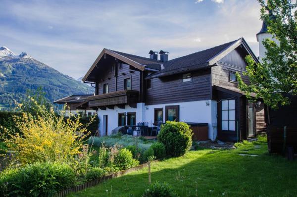 Fotos del hotel: Chalet Sunny Walchen, Piesendorf