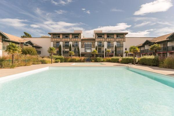 Hotel Pictures: , Moliets-et-Maa