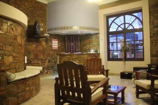 Hotellbilder: Hotel Elena, Salta