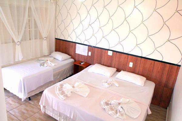 Hotel Pictures: Raízes Hotel, Cajobi