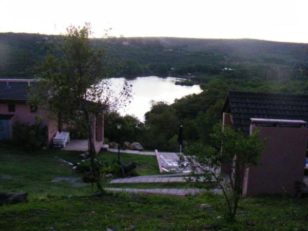 Fotografie hotelů: Del Arriero Cabañas, La Falda