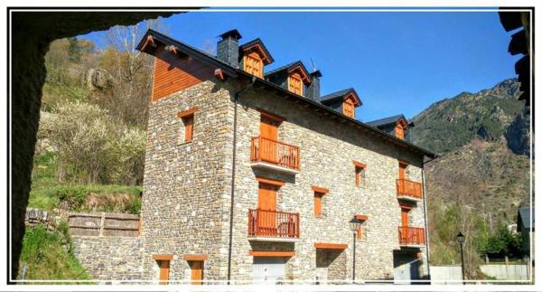 Hotel Pictures: Apartament Felip, Espot