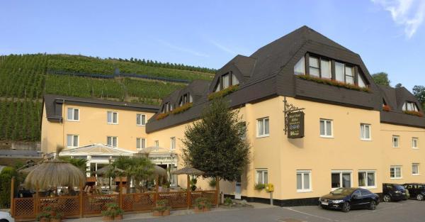 Hotel Pictures: Mosel Hotel Hähn, Koblenz