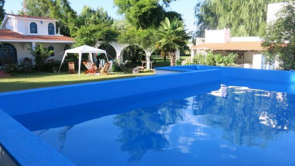 Fotos de l'hotel: La Quinta de los Abuelos, Junín