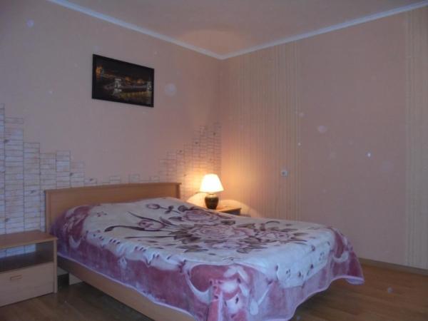 Hotel Pictures: Apartment Popovicha 40, Grodno