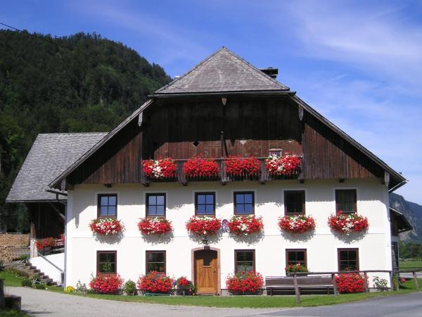 Φωτογραφίες: Meindlbauer, Sankt Gilgen
