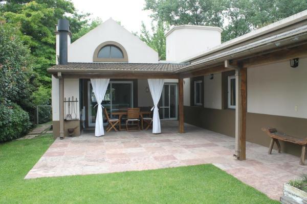 Fotografie hotelů: Casa en San Carlos Country, Villa de Mayo