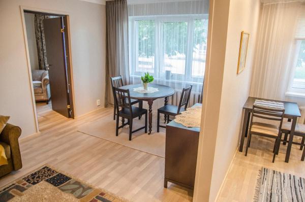 Hotel Pictures: Herman Apartment Niine, Haapsalu