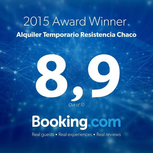 酒店图片: Alquiler Temporario Resistencia Chaco, Resistencia