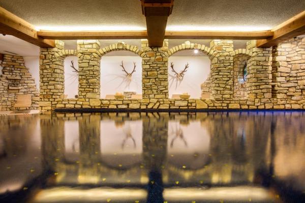 Zdjęcia hotelu: Aktiv & Spa Hotel Alpenrose, Schruns