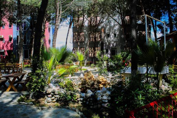 Φωτογραφίες: Bleta Resort, Spille