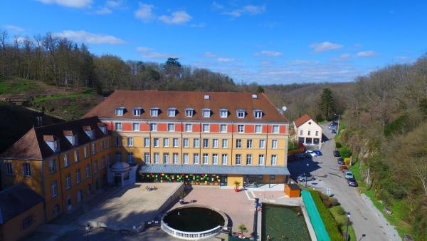Hotel Pictures: , Évaux-les-Bains