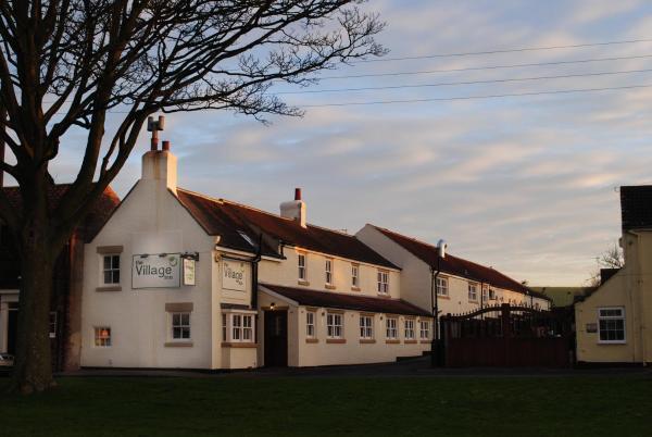 Hotel Pictures: The Village Inn, Northallerton