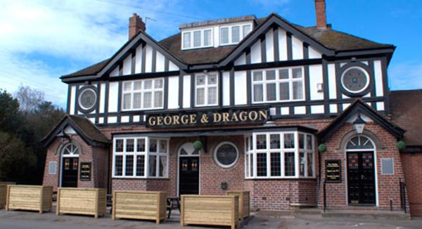 Hotel Pictures: George & Dragon, Coleshill