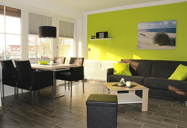 Hotelbilleder: Apartmentvermittlung Mehr als Meer - Objekt 3, Niendorf