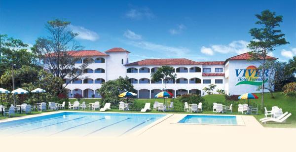 Hotel Pictures: Viver Hotel Fazenda, Moreno