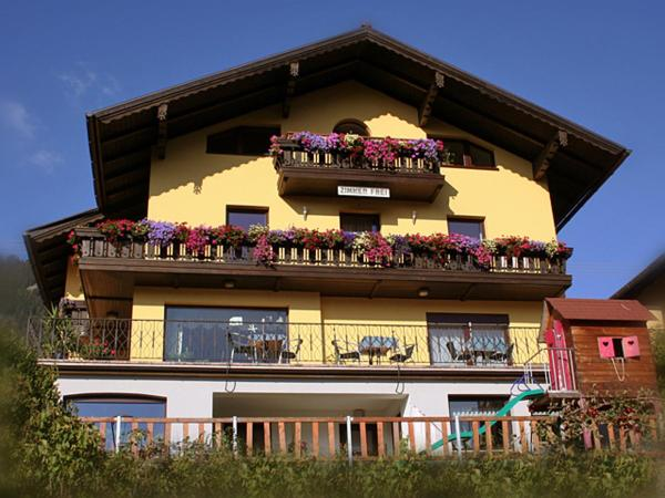 Hotelbilder: Haus Rattenböck, St. Wolfgang