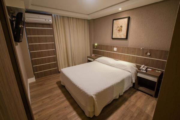 Superior Double Suite With Double Bed