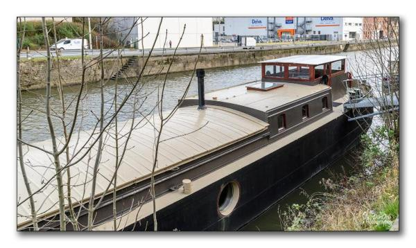 Hotel Pictures: Bed in Boat, Ypres
