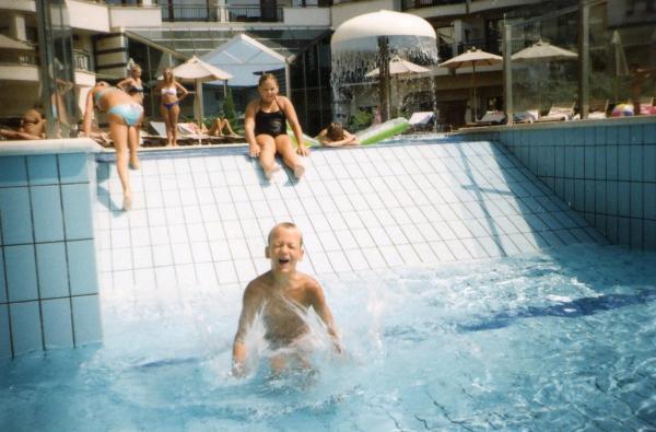 Hotellbilder: Apartment Rutland Beach, Ravda
